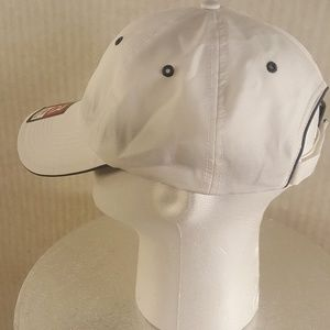 5874f9279f5 Richardson Accessories - Richardson White Baseball Cap Hat